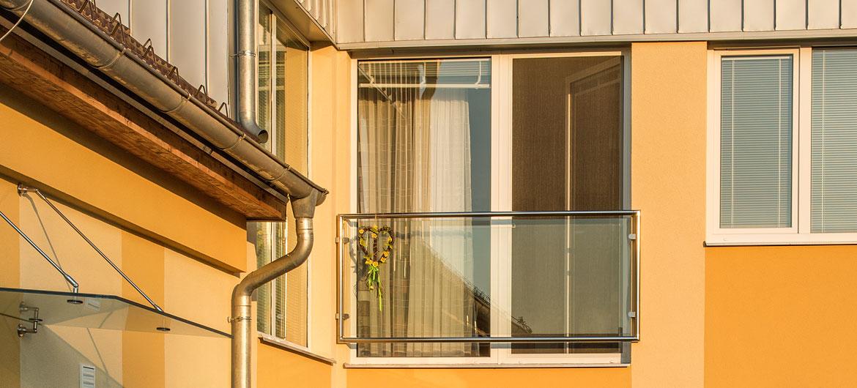 Chráněné bydlení Lomnice nad Lužnicí
